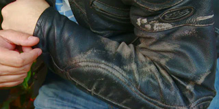 Protective Clothing – Rider Risk