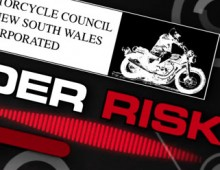 <p> </p><p> </p><p> </p>Rider Risk Motorcycle Training Videos