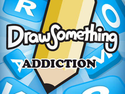 The 3 Stages of Draw Something Addiction
