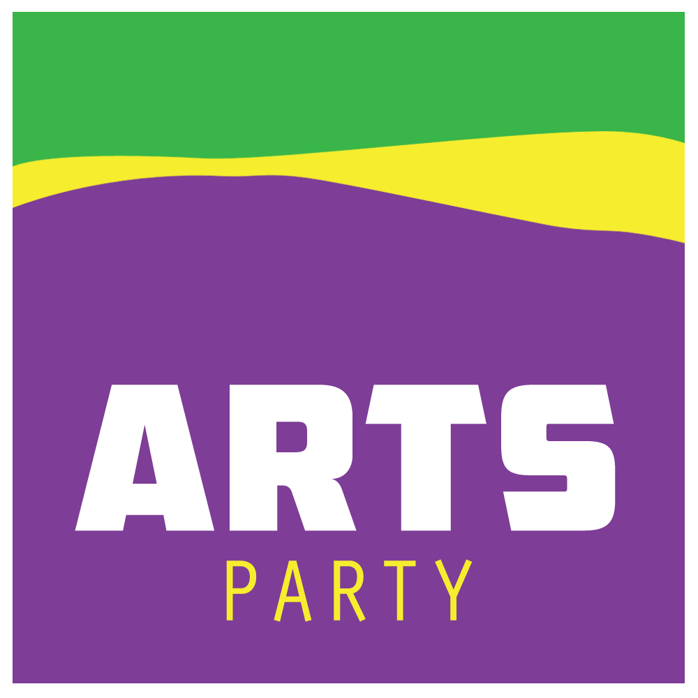 The Australian Arts Party Is Coming!